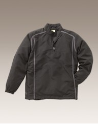 Glenmuir Zip Neck Wind Shirt