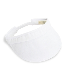 Glenmuir Cotton Twill Visor