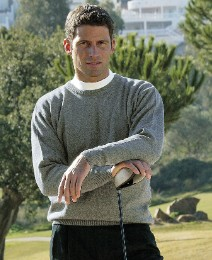 Glenmuir Crew Neck Sweater
