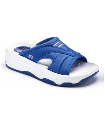 Skechers Electric Slide Tone Ups Sandals