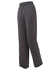 Body Star Womens Track Pants Length 28in