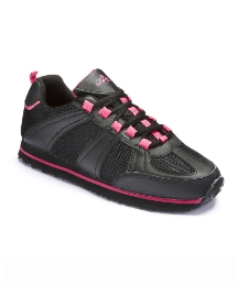 Body Star Lace Trainers EEE Fit