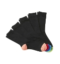 Jacamo Pack of 6 Socks