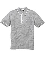 Penguin Earl Grey Polo Shirt Regular