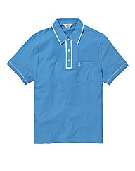 Penguin Earl Polo Shirt Long