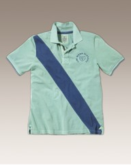 Cottonfield Polo Shirt