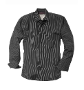 Jacamo Long Sleeve Formal Shirt Long