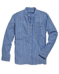 Jacamo Grandad Shirt Long