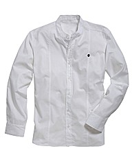 Jacamo Grandad Shirt Regular