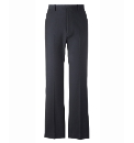 Jacamo Piped Formal Trousers Length 31in