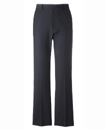Jacamo Piped Formal Trousers Length 33in