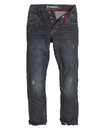 Jacamo Mens Carrot Jeans Length 31in