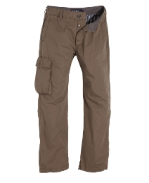 Jacamo One Pocket Cargo Pants Length 33
