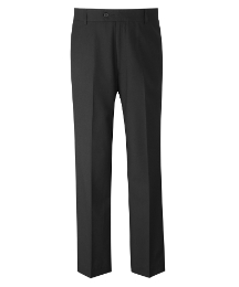 Jacamo Zip Pocket Trousers Length 33in