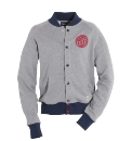 Boxfresh Collegiate Baseball Jacket