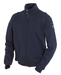 OneTrue Saxon Zip Through Tracktop