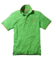 Hamnett Ramsey Polo Shirt