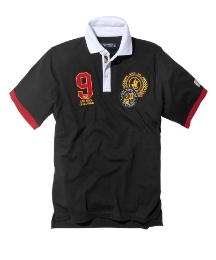 Santa Monica Hampton Polo Shirt