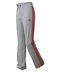 Adidas Womens Jog Pants Length 29in