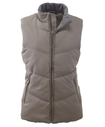 Ladies Body Star Gillet