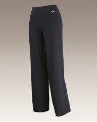 Nike Be True Womens Jog Pants L34in