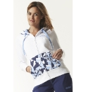 Kickers Hooded Top