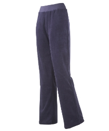 Body Star Velour Lounge Pants 32in