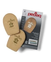 Pedag Perfekt Pack of 2 Pairs Heel Pads
