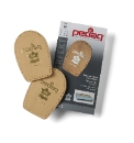 Pedag Perfekt Pack of 2 Pairs Heel Pads