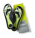 Pedag Pack Of 2 Pairs Sporty Footbeds
