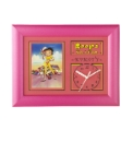 Personalised Betty Boop Clock