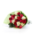 Flowers - Luxury Mixed Roses