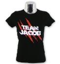 Twilight Team Jacob T Shirt