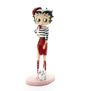 Betty Boop French Lady