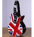 Brit Baby Guitar Vanity Case