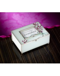 Personalised Special Person Jewel Box