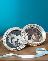 Wedding Rings Frame