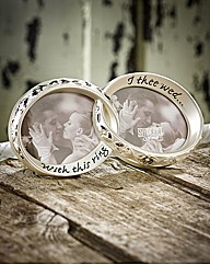 Wedding Rings Frame