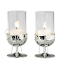 Vera Wang Pair Of Tea Lights