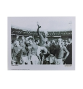 1966 World Cup Victory - Football Print