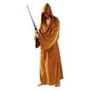 Jedi Fleece Robe