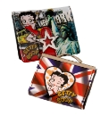 Set Of 2 Betty Boop Purses