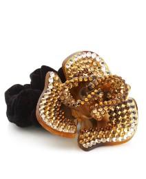 Malissa J Zerah Hair Scrunchie