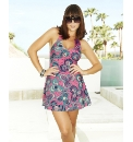 Zandra Rhodes Swimdress