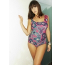 Zandra Rhodes Swimsuit