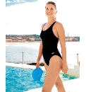 Zoggs Powerback Swimsuit