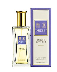 Yardley EDT Triplepack 50ml