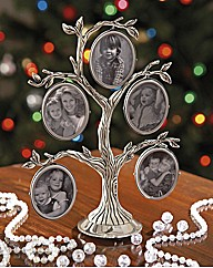 Family Tree Picture Stand