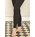 Hots Tog Thermal Fleece Lined Leggings