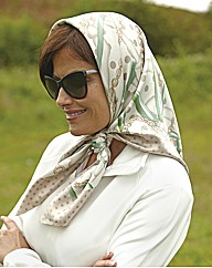 Pack of 2 Headscarves